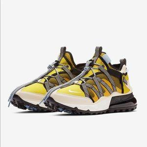 Nike Air Max 270 Bowfins